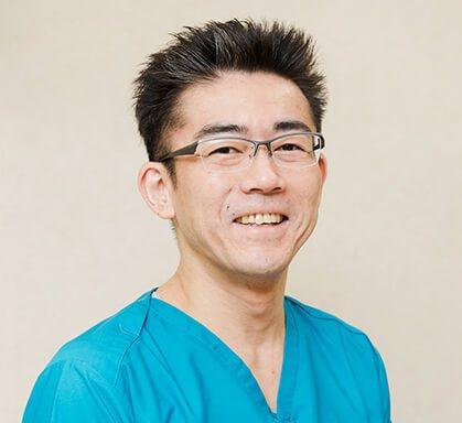 東京歯科 歯科医